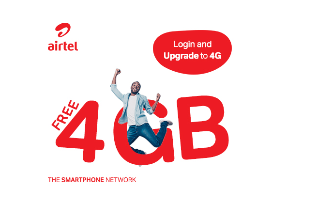 Code To Activate Airtel 3.5GB For N2000